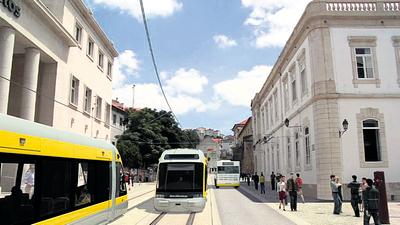 MetroMondego