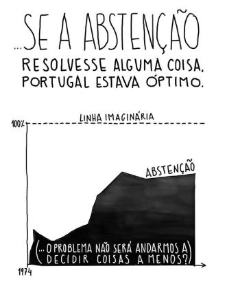 abstenção