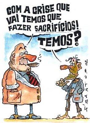A Europa da austeridade não funciona | Escola Portuguesa