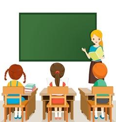professora-alunos