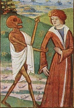 morte-medieval