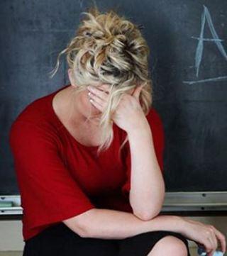 professora-triste