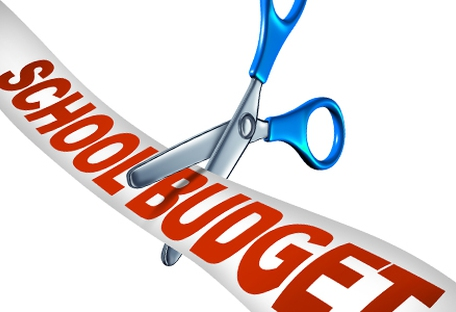 corte-budget