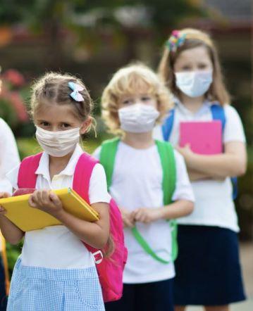 Reabrir as escolas em tempos de pandemia