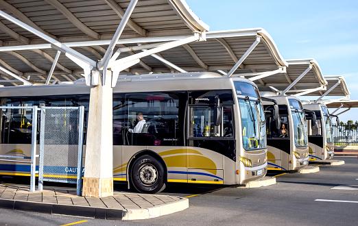 autocarros